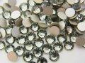 スワロフスキー ブラックダイヤモンド SS12 50粒