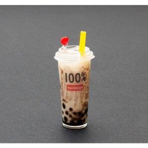 画像4: (ka1111) シリコンモールド クレイジュエリー タピオカカップ ロングタイプ 立体 1/12サイズ対応 キッチン雑貨 ミニチュア食器 食玩 レジンや樹脂粘土でのフェイクフード作りに