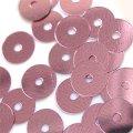 スパンコール●ウォッシャブル●平丸●ピンク メタリック P31●少量パック 〜760枚
